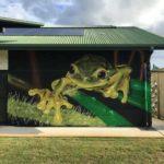 australian mural artist