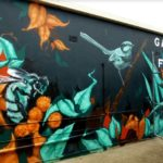 Caboolture mural art