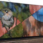 wandoan mural art